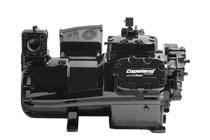 Serie Stream para CO2 transcrítico